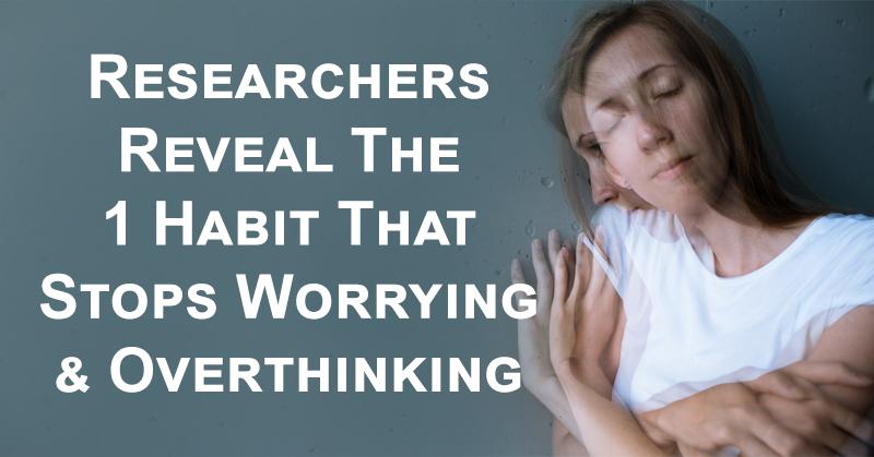 habit stops worrying FI