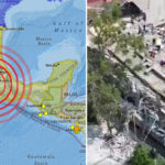 mexico earthquake FI