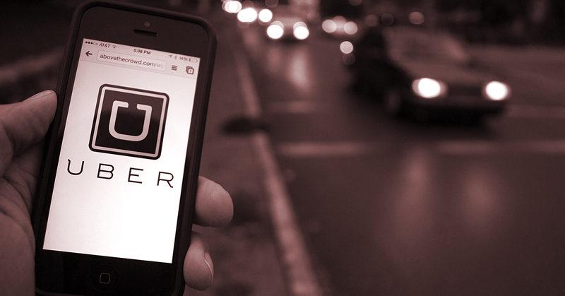 uber ban FI