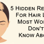 woman hairloss FI