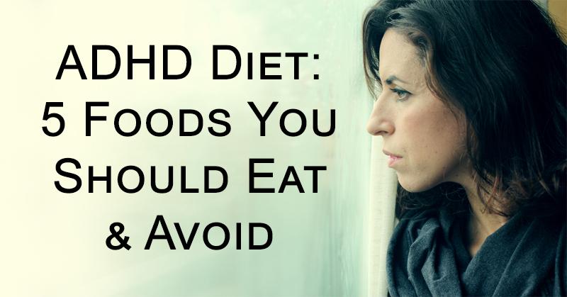 adhd diet FI