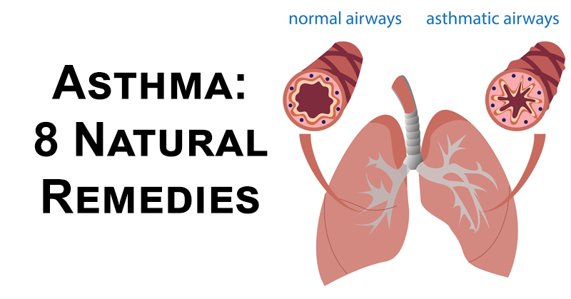 what foods are best for asthma
