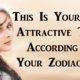 attractive zodiac FI