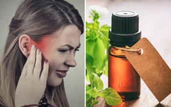 Basil Essential Oil: 10 Health Uses