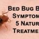 bed bug bites FI