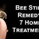 bee sting FI