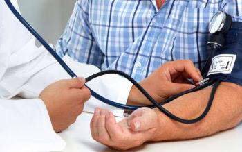 High Blood Pressure Diet & Lifestyle Changes
