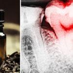 clove oil FI