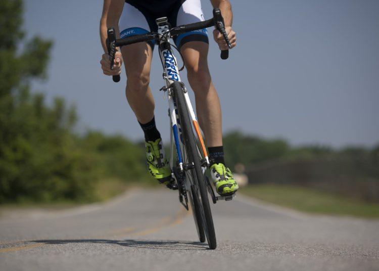 rheumatoid arthritis cycling