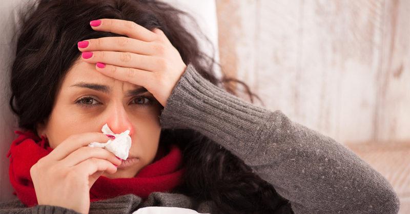 flu remedies FI