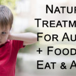 foods autism FI