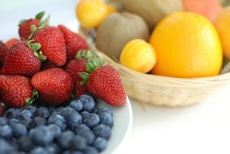 dumping syndrome fruit