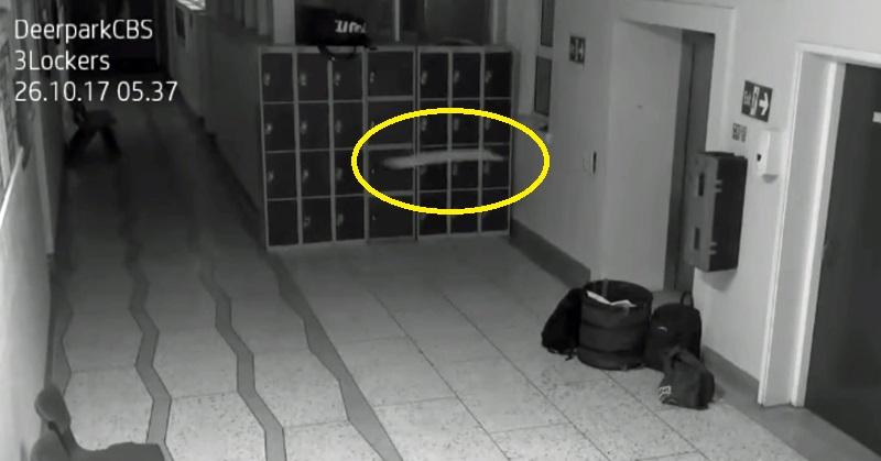 ghost school FI
