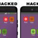 hacked phone FI
