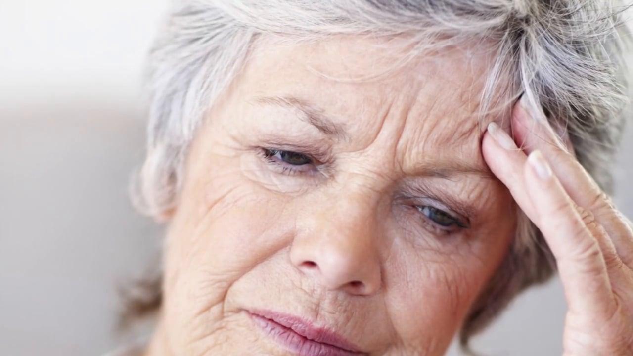 migraine symptoms