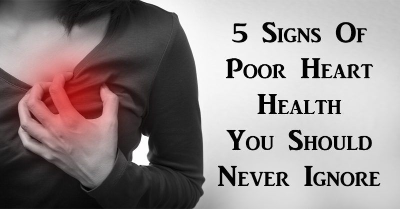 heart health FI