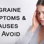 migraine symptoms FI