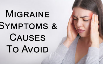 migraine symptoms FI