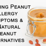 peanut allergy FI