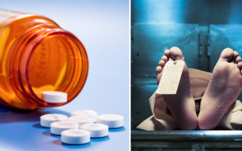 Study Reveals Painkiller That Kills More People Than Any Other Drug