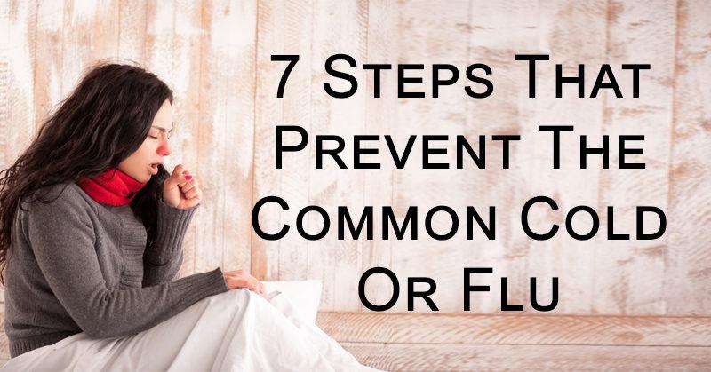 prevent flu FI