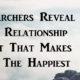 relationship happy FI