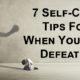 self care FI
