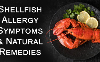 Common Shellfish Allergy Symptoms & Natural Remedies