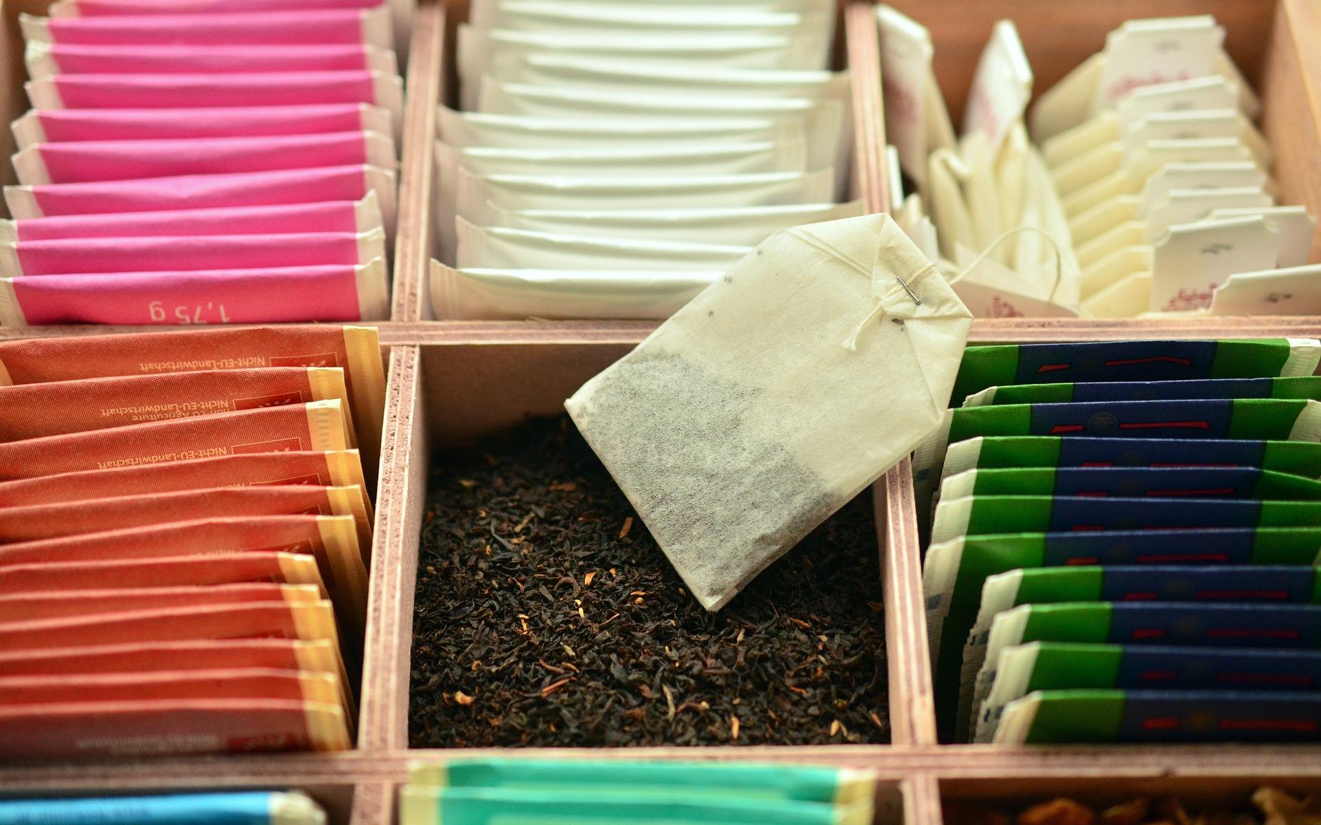black tea blepharitis symptoms