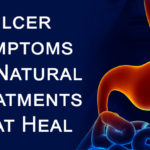 ulcer symptoms FI