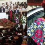 woman funeral FI