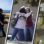 California Mass shooting school children