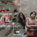 Chilocco government chemical attack