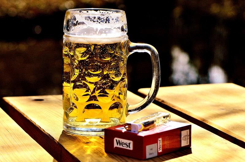 gastritis alcohol