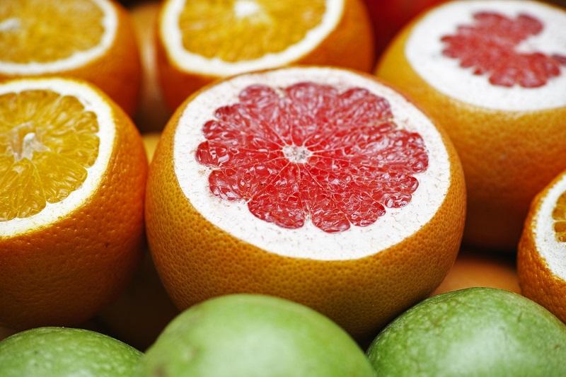 gastritis citrus