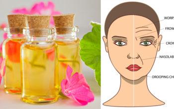 Geranium Oil: 10 Uses & Benefits