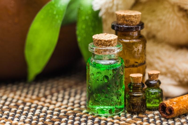hpv essential oils