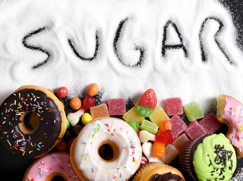 Hashimoto's Disease sugar