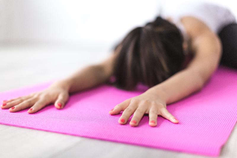 hiatal hernia meditation