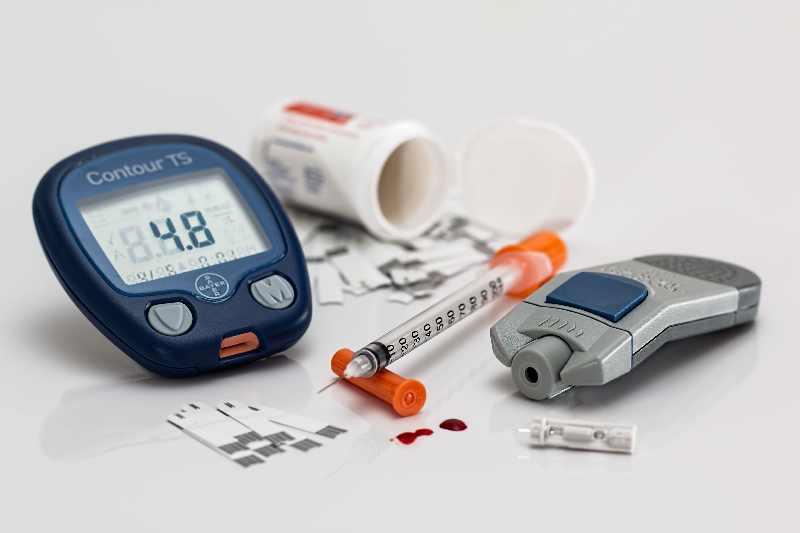 hypoglycemia blood test
