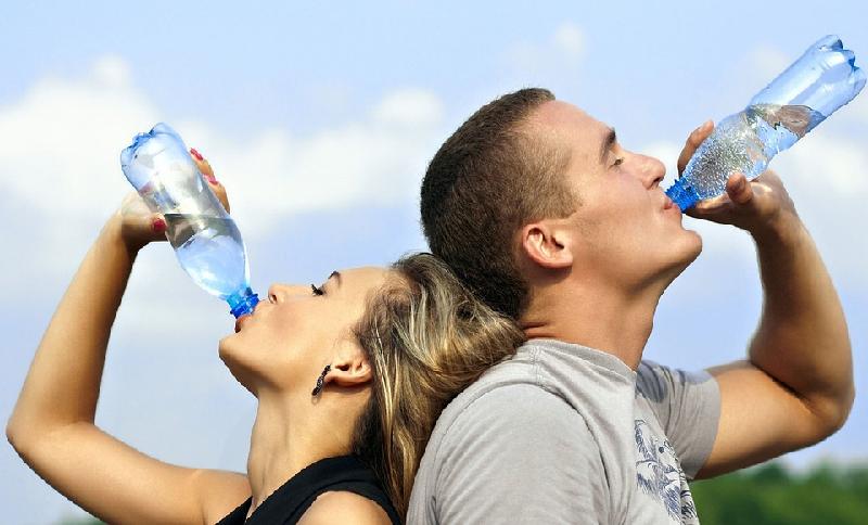 kidney stones hydration
