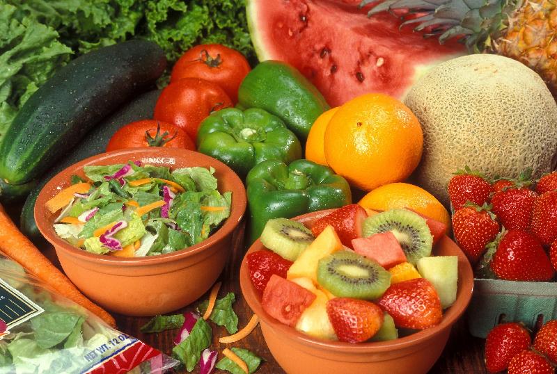 muscular dystrophy diet