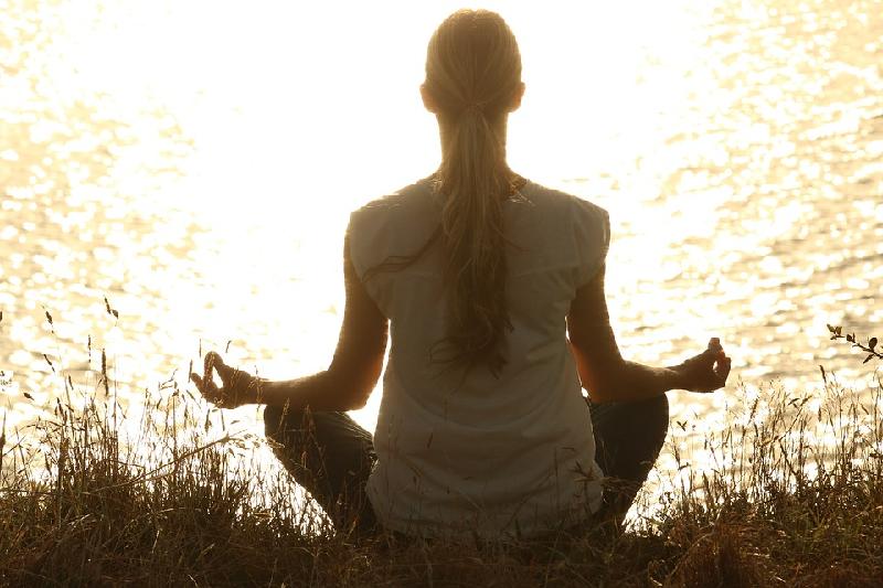 ptsd meditation