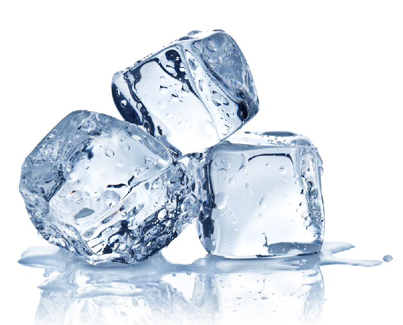 pneumonia ice