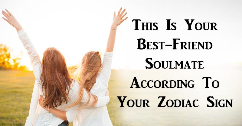 best friend soulmate FI