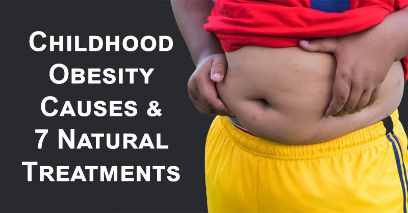 childhood obesity FI