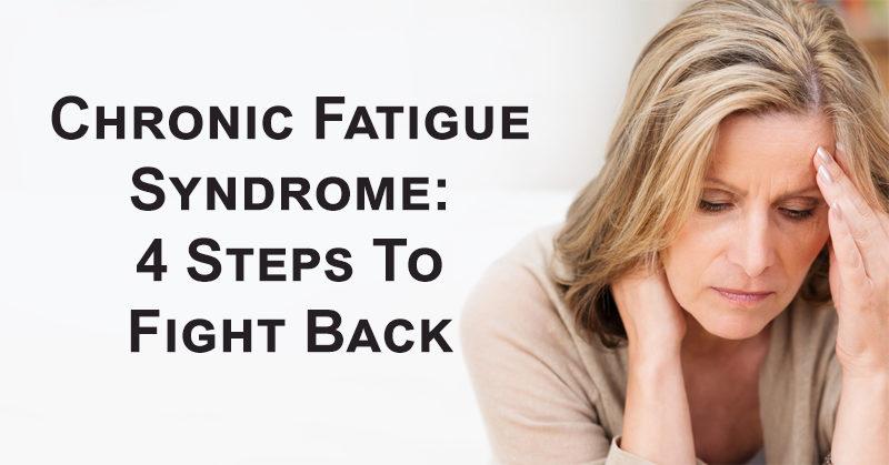 chronic fatigue syndrome FI