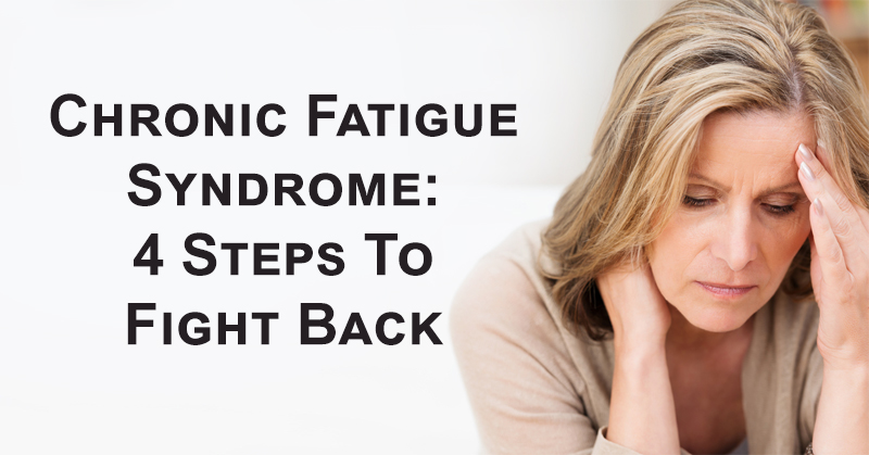 chronic fatigue syndrome FI
