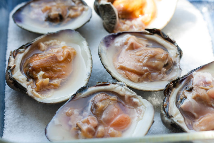 hepatitis a shellfish