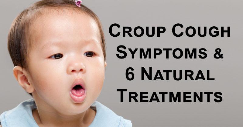 croup cough symptoms FI